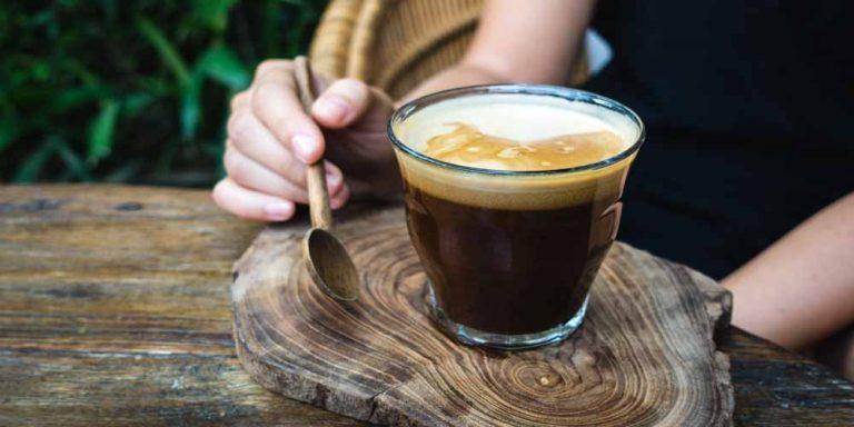 Quante volte e a che ora prendere il caffè?