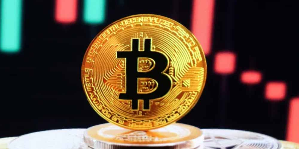 Satoshi Nakamoto inventa il bitcoin ma esiste