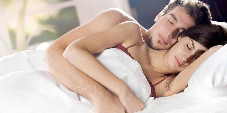 Sogni di andare a letto con il tuo ex? Ecco cosa significa