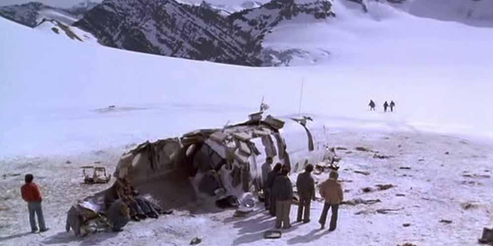 Sopravvissuto al disastro aereo sulle Ande Ho mangiato i miei amici