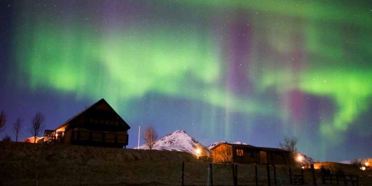Tempesta geomagnetica prevista per il 16 aprile