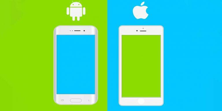 WhatsApp svolta epocale, trasferimento chat da Android ad iPhone