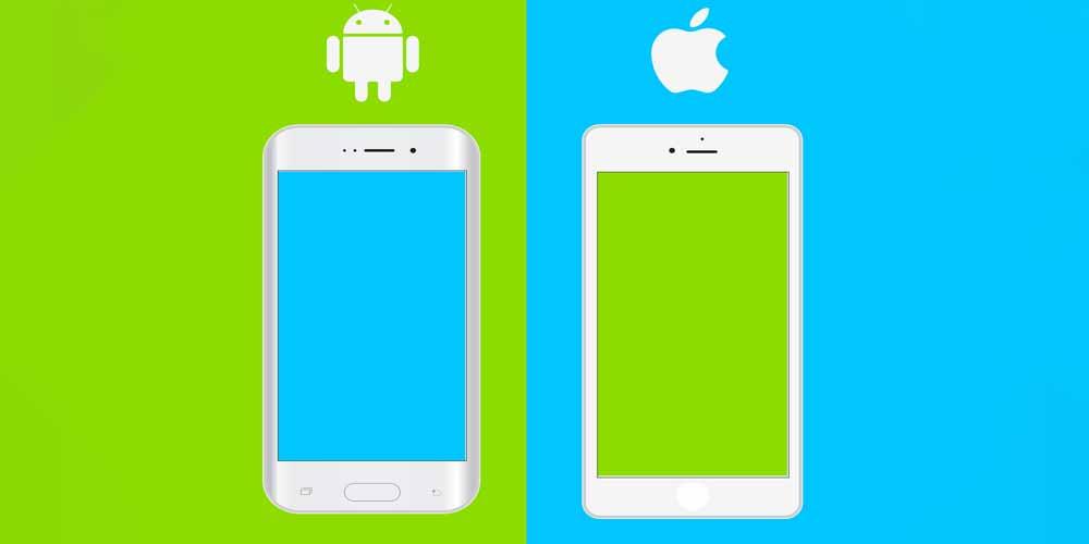 WhatsApp svolta epocale trasferimento chat da Android ad iPhone