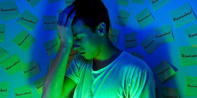 E' possibile cancellare i ricordi traumatici?