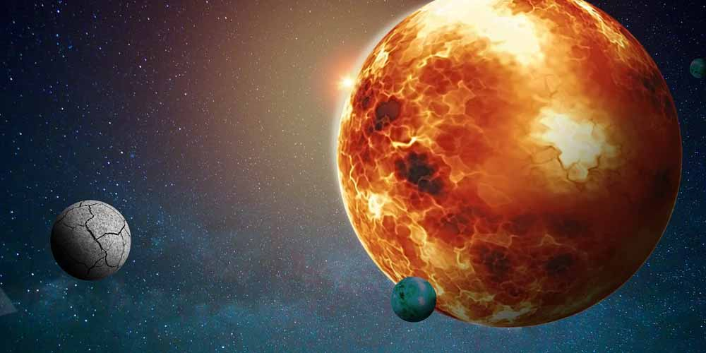 un pianeta errante al di fuori del Sistema Solare