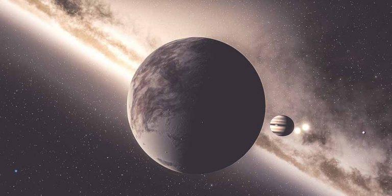 La previsione: 8 maggio l'uomo scoprirà un clone della Terra