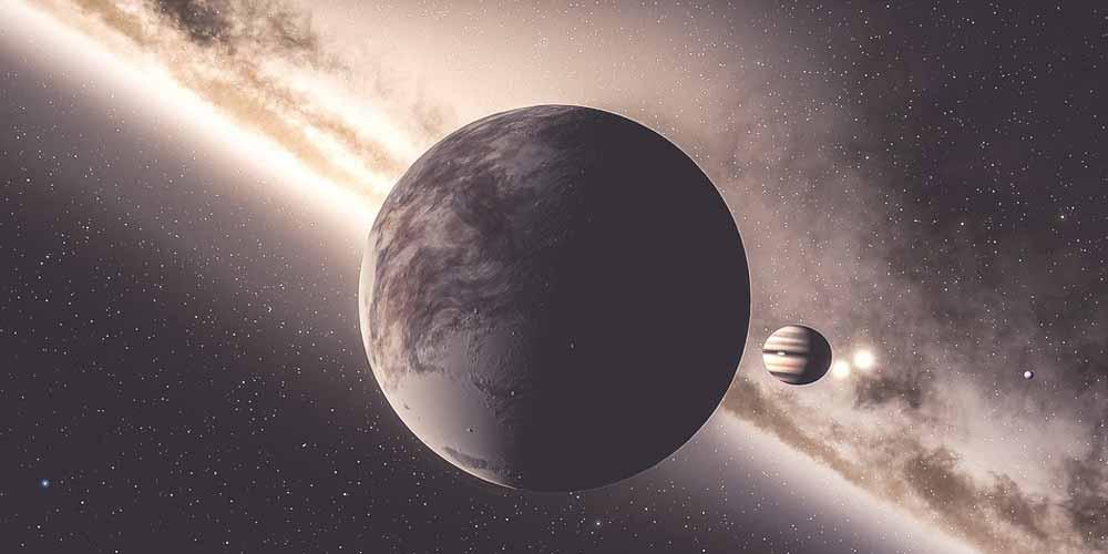 8 maggio uomo scoprira un clone della Terra