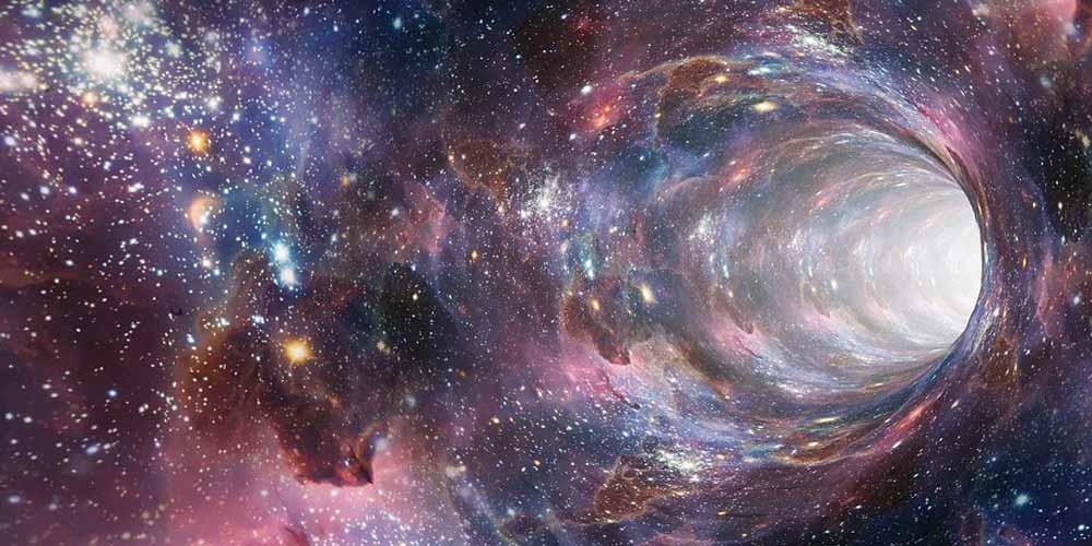 Anche Stephen Hawking credeva che universo fosse un ologramma