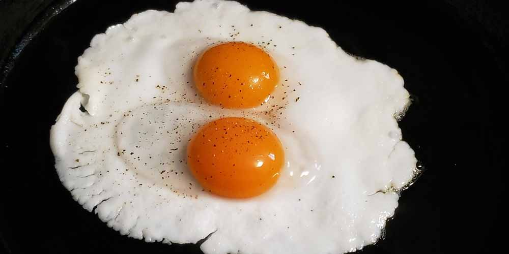 Come mangiare le uova in modo sano