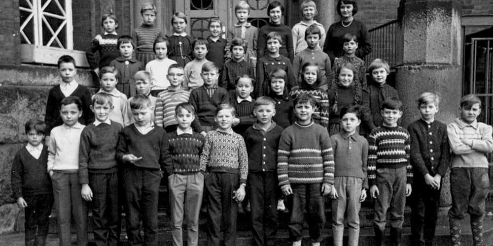 Esperto britannico spiega Molte persone sono intrappolate nel passato