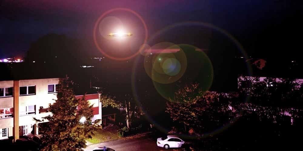 Ex Intelligence afferma Ci sono UFO in tutto il mondo
