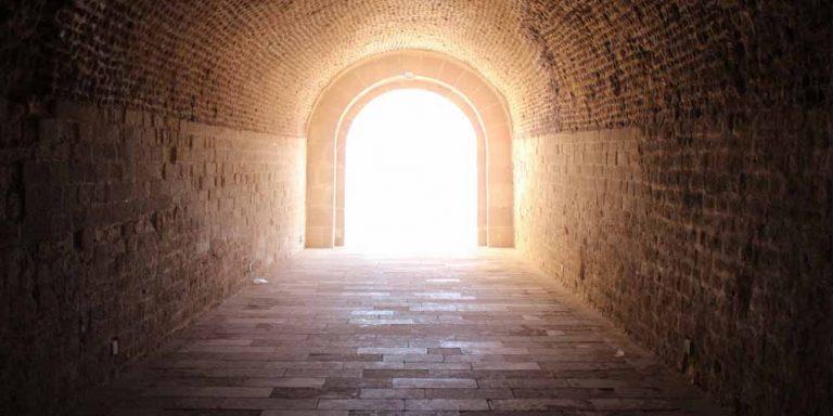 Gli antichi tunnel presenti in tutto il mondo sono collegati?