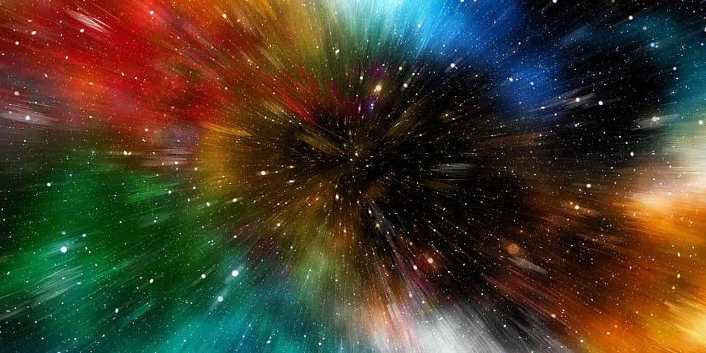 Il nostro universo si trova interno di un universo madre