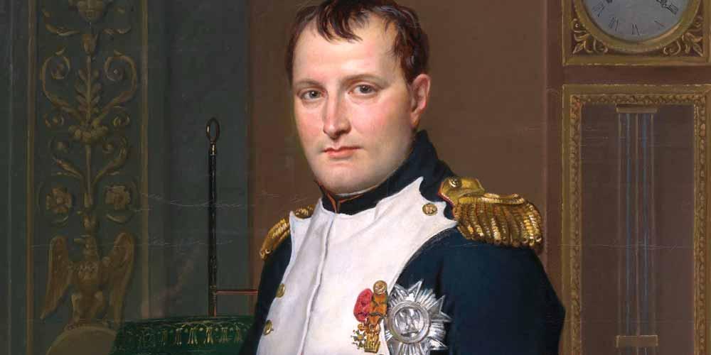 Napoleone stata chiarita la vera causa della morte