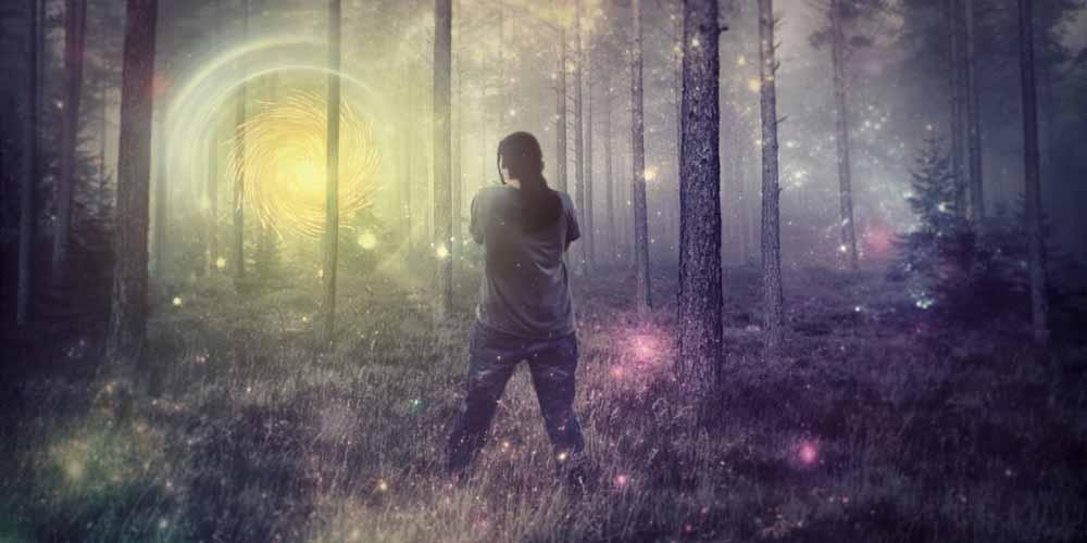 Viaggiatore del tempo rivela Cosa succede dopo la morte