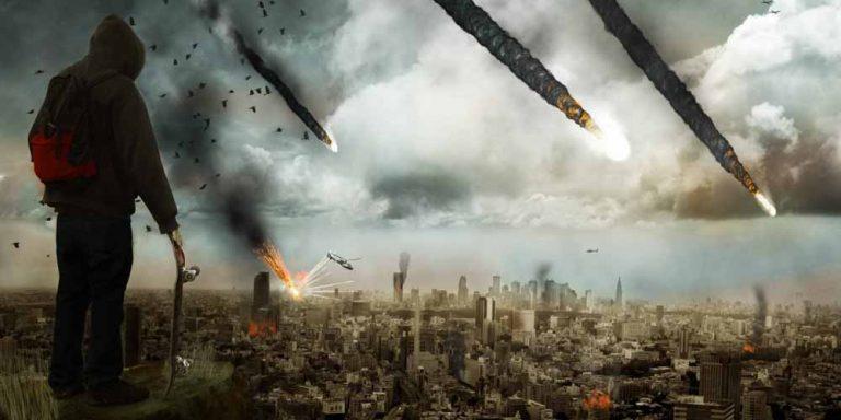 Perchè il mondo moderno sta già vivendo l'apocalisse