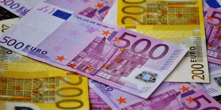 Esperimento tedesco: 1200 euro al mese per non fare nulla