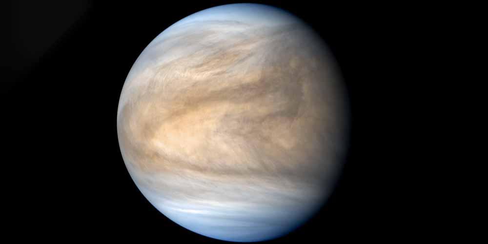 La Nasa punta Venere per trovare vita aliena