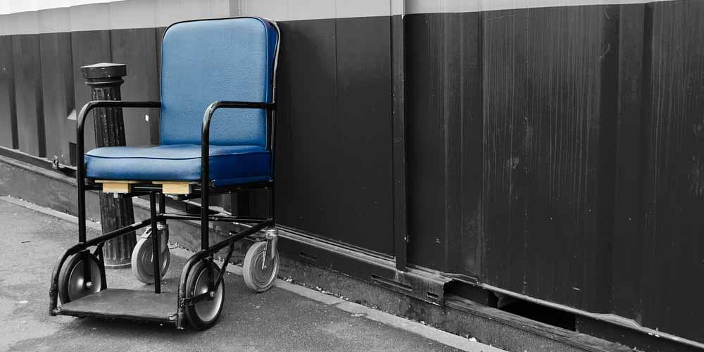 Perche installare una servoscala per disabili
