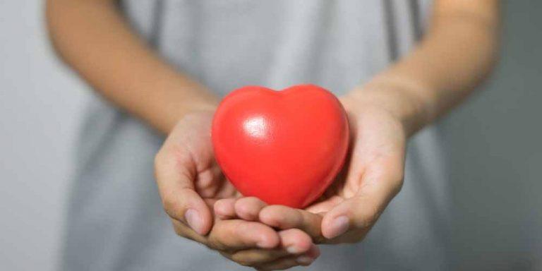 Sudorazione improvvisa campanello d'allarme per un infarto