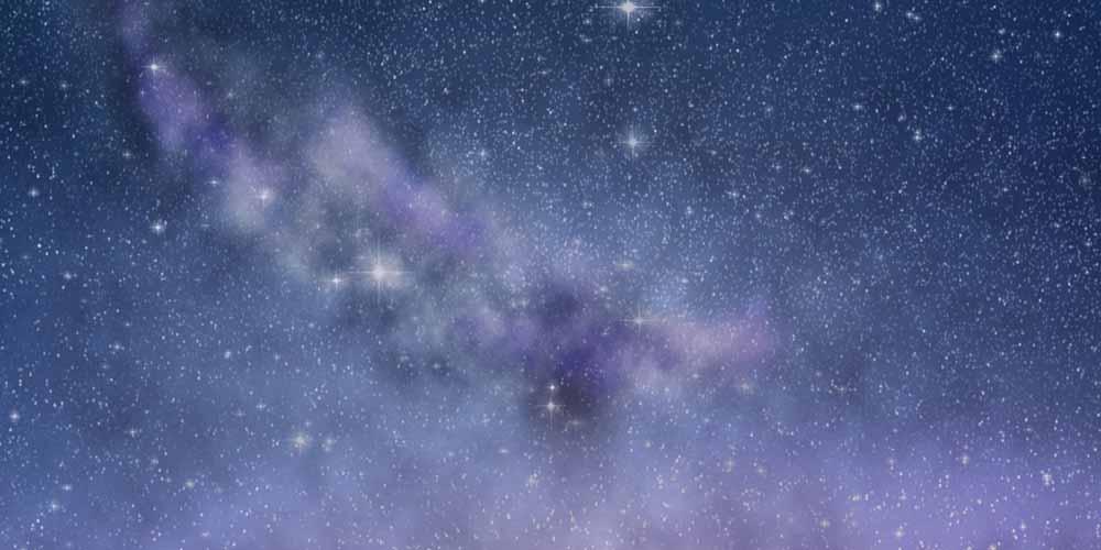 un oggetto lampeggiante al centro della nostra galassia