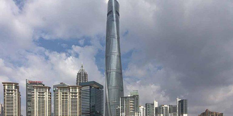 Cina: Divieto per i grattacieli più alti di 500 metri
