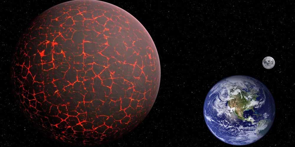 Climatologo esce allo scoperto Nibiru distruggera la Terra