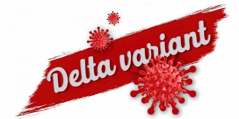 Covid-19: La variante Delta continua a preoccupare