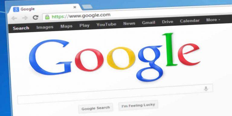 Google: C'è un significato matematico dietro questo nome