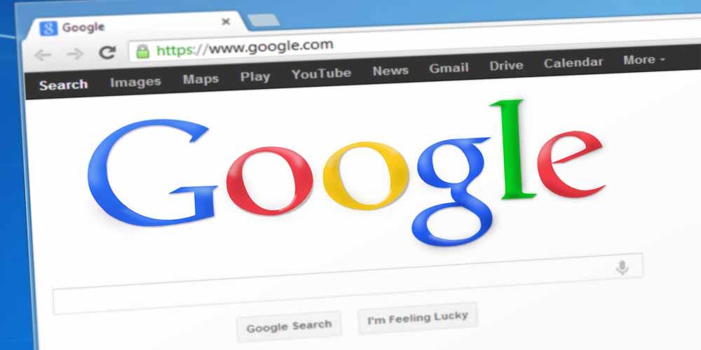 Google un significato matematico dietro questo nome