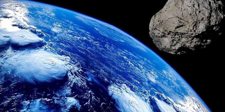La Cina vuole deviare la traiettoria dell'asteroide Bennu