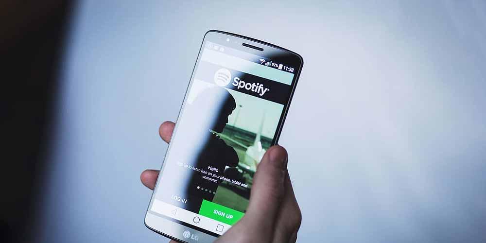 Spotify offrira concerti virtuali a pagamento