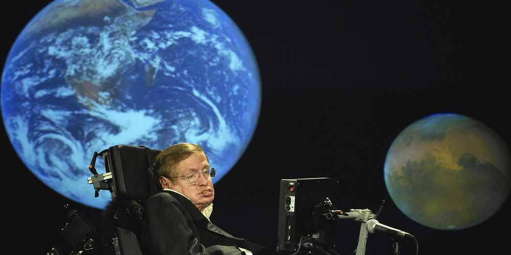 Stephen Hawking Conoscete le sue teorie non confermate