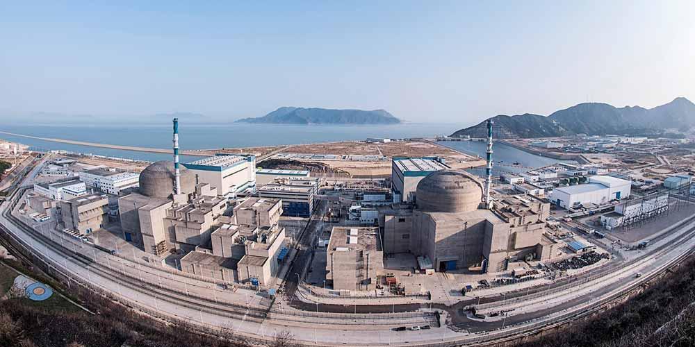 Un nuovo disastro nucleare alle porte