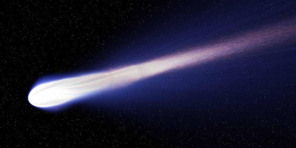 Un oggetto grosso come un pianeta viaggia al centro della galassia