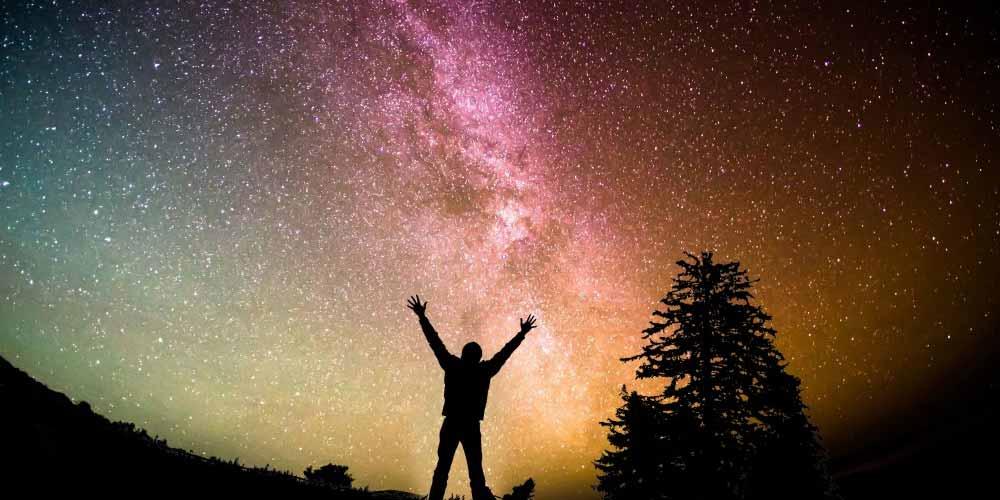 Una serie di stelle sono misteriosamente scomparse nel cielo
