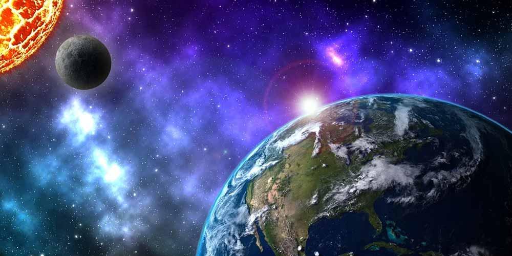 Universo chiuso ed a forma di ciambella