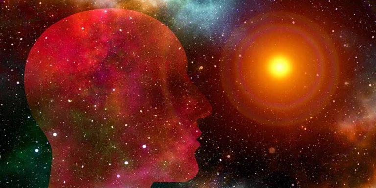 Universo, in realtà è sostenuto da una mente