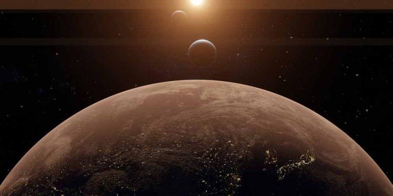 100 milioni di pianeta nella via lattea possono ospitare la vita