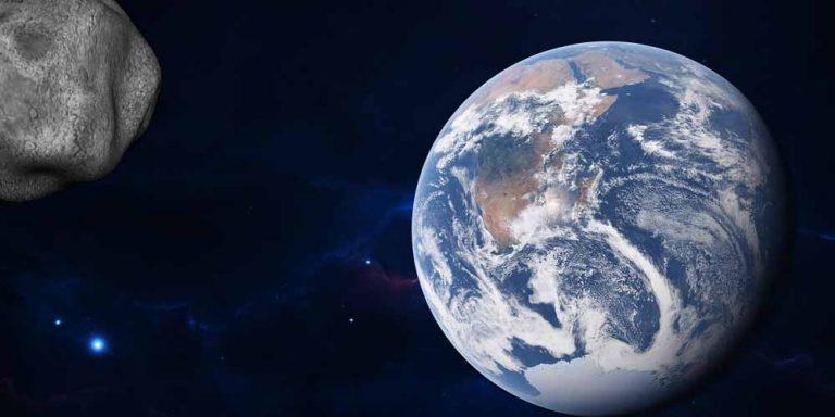 Benoit: L'asteroide destinato a cadere sulla Terra?