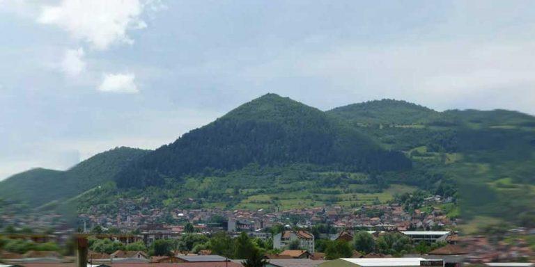 Bosnia: Le piramidi sono ripetitori per lo spazio