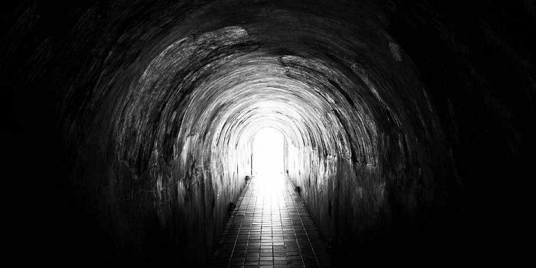 Esperienze pre morte, coscienza e cervello sono separati