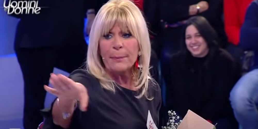 Gemma addio pronta per la nuova edizione de La Talpa