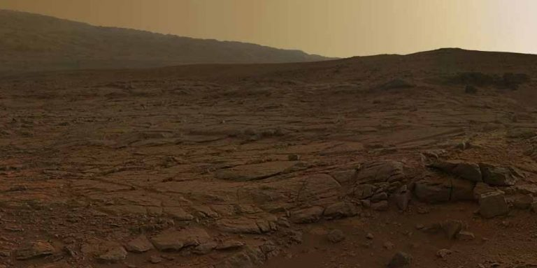 Marte: La sonda cinese completa tutte le missioni