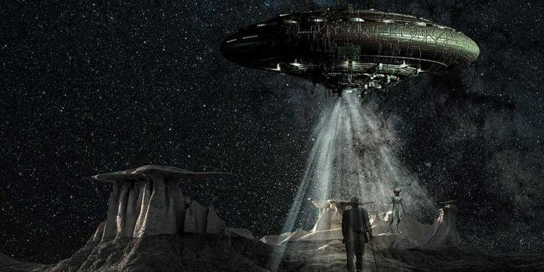 Nella Via Lattea almeno 36 civiltà intelligenti