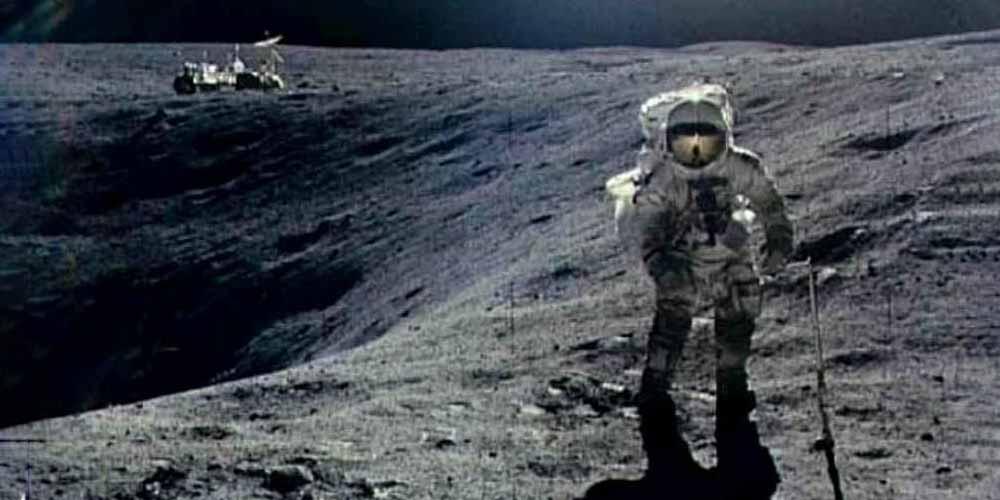 Problemi finanziari la Nasa non torna sulla Luna