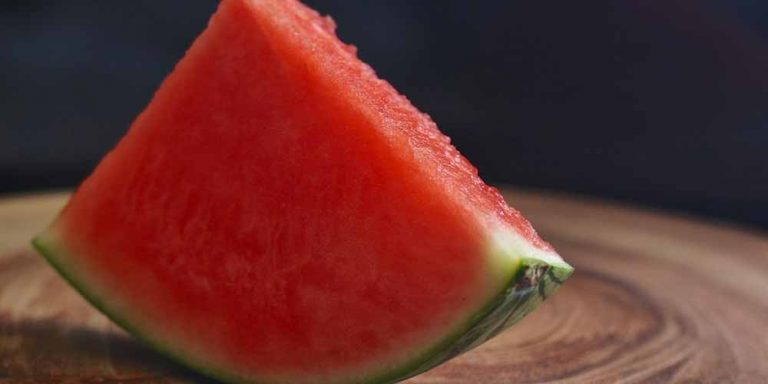 Semi di anguria, quanto sono pericolosi?