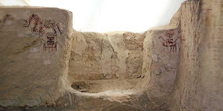 Turchia: Ritrovamenti più antichi delle piramidi egiziane