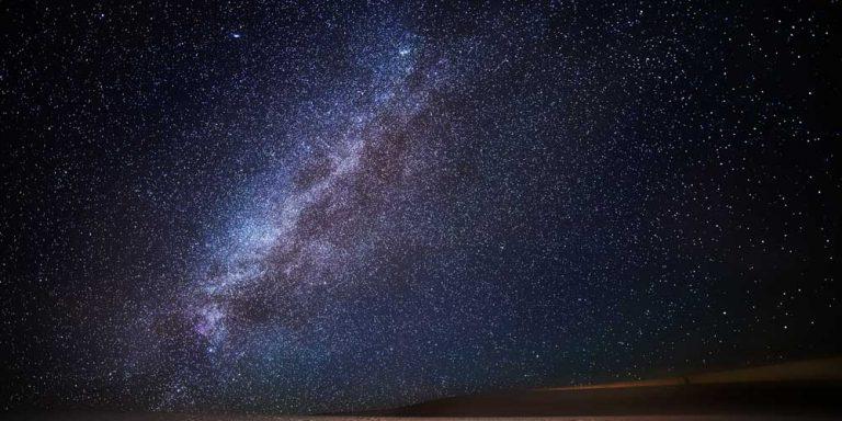 C'è un oggetto misterioso nella Via Lattea