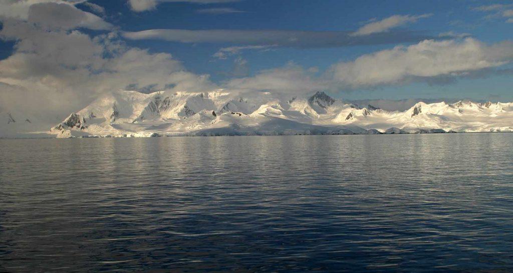 Antartide Una nuova perforazione nei ghiacci